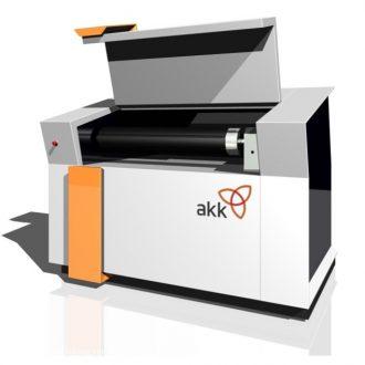 Cosmos Flexo Laser Engraver
