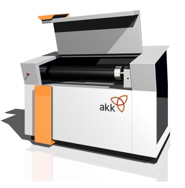 Screen Label Engraver Akk Gmbh Individuelle Pr 228 Ge Und
