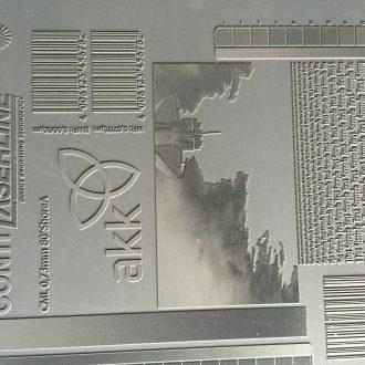 Lable Laser Engraver